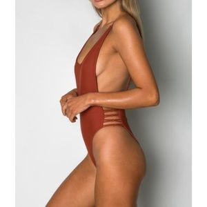 Cantik Swimwear Alchemy One Piece